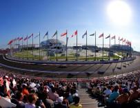 Международные соревнования по гонкам на колясках впервые пройдут в РФ