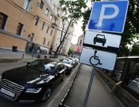 «Как инвалиды будут пользоваться парковкой — никого не интересует»