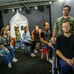 Театр равных: «Проблем с самоотдачей у нас нет»