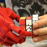 Премию Дайсона в Великобритании присудили за напечатанную на 3D-принтере кисть