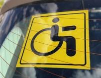 Семьи инвалидов в Украине получили право наследовать их автомобили