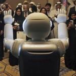 В ОАЭ на дежурство заступили роботизированные врачи