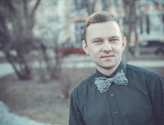 Глухой актер Александр Сидельников: «С наслаждением играл отрицательного героя!»