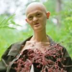Мелани Гайдос: модель на грани