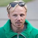 Инвалид-колясочник из Лиды совершил самостоятельное путешествие к Балтийскому морю на велосипеде