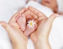 Россиянка с буллезным эпидермолизом родила здорового ребенка