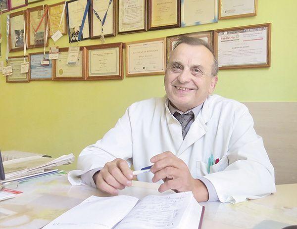 Михаил Михович