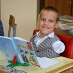 «Парень — огонь!» Как живет в Речицком доме-интернате мальчишка без рук