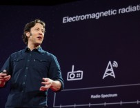 Дэвид Иглмен: Можем ли мы создать для людей новые чувства