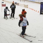 Как звездная телесемья научилась лечить ДЦП горными лыжами