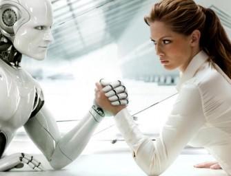 Какую работу могут забрать у нас роботы?