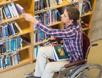 Карьера для инвалида