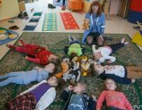 Упорство, труд и первые шаги. Как в Беларуси реабилитируют детей-инвалидов