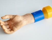 Минчане разрабатывают подвижную руку, которую можно распечатать на 3D-принтере