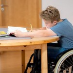 Студенты-инвалиды: МРЭК не хочет, чтобы мы учились в вузах, чтобы не думать о нашем трудоустройстве