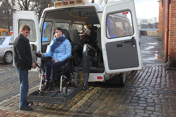 Для обзорных экскурсий по городу необходим новый, более удобный транспорт. Фото: Константин Бельченко / «Русская планета»