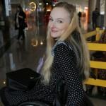 Светлана Яковлева: «Я очень люблю жить»