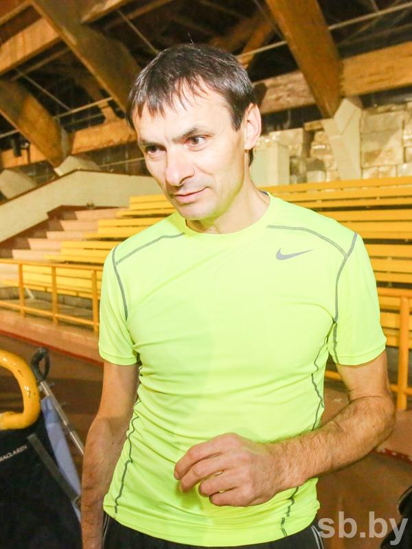 Дмитрий Тимашков.