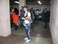 Российские ученые создали экзоскелет, упрощающий ходьбу инвалидам