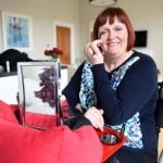 Сдаться или взять себя в руки? – «волшебная» перчатка стала спасением для парализованной женщины
