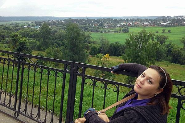 Фото из личного архива Татьяны Бондаренко