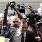 Писториус считает, что апелляционный суд не учел его инвалидность