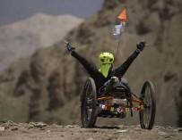 8 удивительных историй альпинистов, которым удалось на пути к вершинам поставить невероятные рекорды