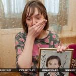 День, когда мечта осуществилась, или Сергей Безруков сделал подарок девушке-инвалиду из Бреста