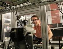 Ученые впервые «спаяли» нервные клетки при помощи лазера
