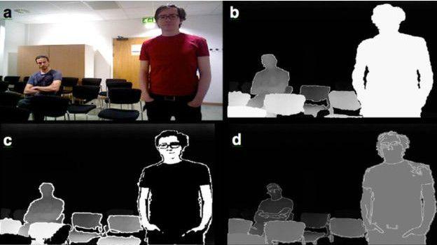 Умные очки умеют выделять и упрощать изображения, которые появляются перед человеком с проблемами зрения