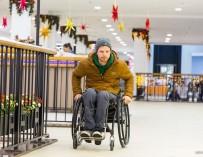 Инвалид-колясочник из Лиды собирается на хендбайке проехать всю Америку