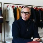 Томми Хилфигер создал коллекцию одежды для особенных детей