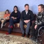 О настоящем мужчине, который доказал, что сильные духом не сдаются — история семьи Зеленко