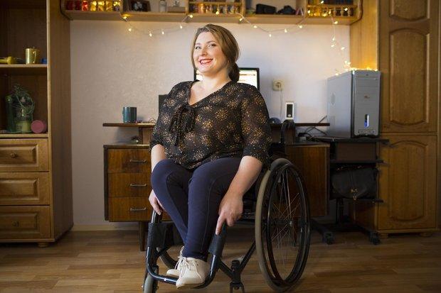 Лучшие сайты знакомств для инвалидов
