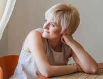 Дарья Шиманская: «Рак ставит условие: жить дальше можно только счастливо»