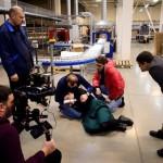 Белорусы сняли социальное кино об отношении общества к людям с инвалидностью