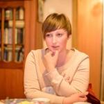 Волонтер Татьяна Шустова: «Он не заходил в соцсети, а позвонить я боялась. Вдруг его уже нет»