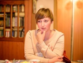 """Волонтер Татьяна Шустова: """"Он не заходил в соцсети, а позвонить я боялась. Вдруг его уже нет"""""""