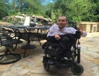 Валерий Спиридонов: Счастье на четырех колесах