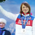 Инга Медведева: Первая в России