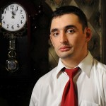 Донецкий переселенец-инвалид сыграл главную роль в фильме «Другой»