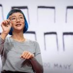 Кристин Сан Ким: Волшебная музыка языка жестов