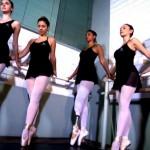 Протез для балерины: девушка вернулась к танцам после ампутации ноги