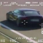 В Испании инвалид без прав побил рекорд по превышению скорости