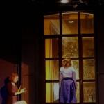 Спектакль о людях с аутизмом открыл Малую сцену Театра на Малой Бронной