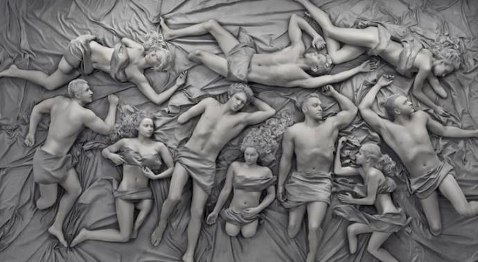 Фото с сайта проекта «Акрополь: как я нашел свое тело»