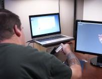 Ученые США вернули парализованному контроль над рукой