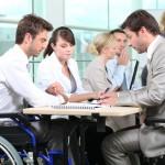 «Работа – I»: помощь людям с инвалидностью на открытом рынке труда
