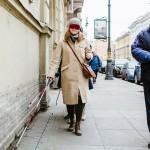 Инвалид по зрению проводит «осязаемые» экскурсии по Петербургу