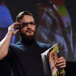 Снова видеть: минчанин в Лондоне создает революционные «умные очки»